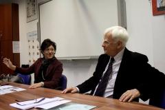 Serbiści - spotkanie z I. Coloviciem