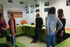 Warsztaty kreatywnego pisania