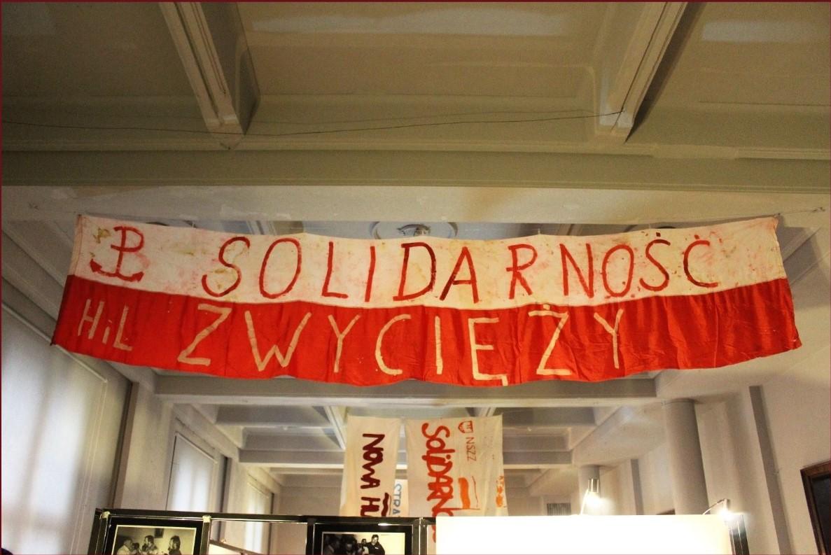 Solidarność-zwycięży